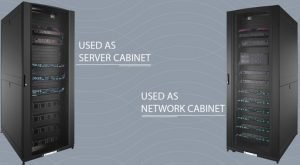 Introduction on FS 42U GR Series Network and Server Cabinets 1