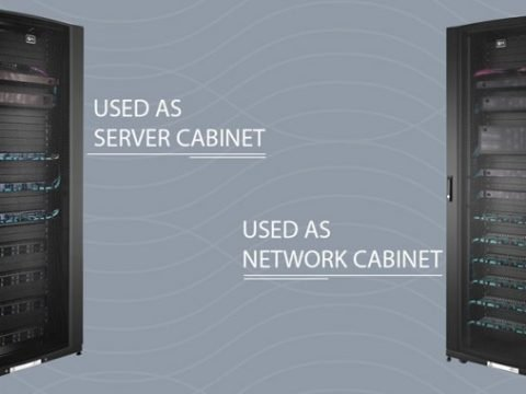 Introduction on FS 42U GR Series Network and Server Cabinets 3