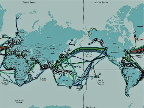 Submarine Cables - Backbone of Global Connectivity 2